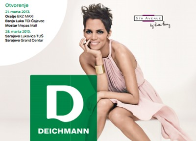 Deichmann -Novi katalog proljetnih kolekcija